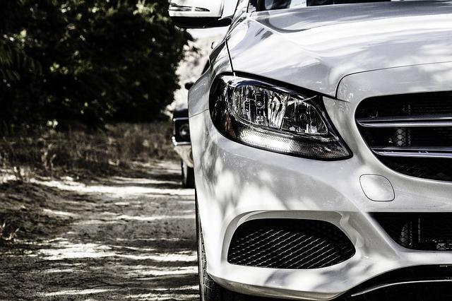 Problem ze sprzedażą samochodów używanych