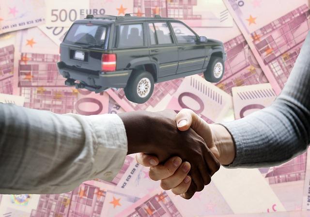 Rosnąca popularność skupów aut