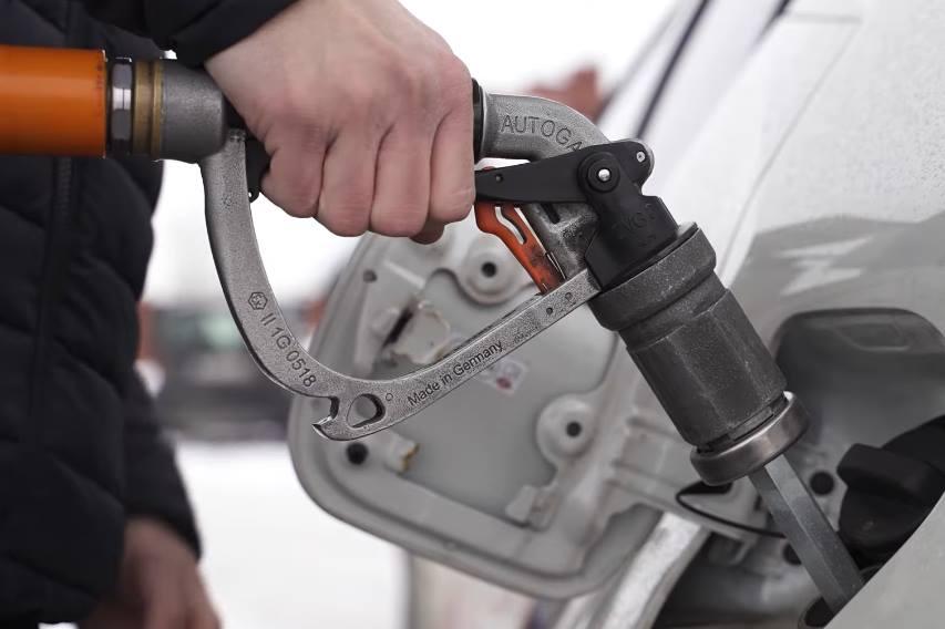 Fakty i mity dotyczące samochodów z LPG